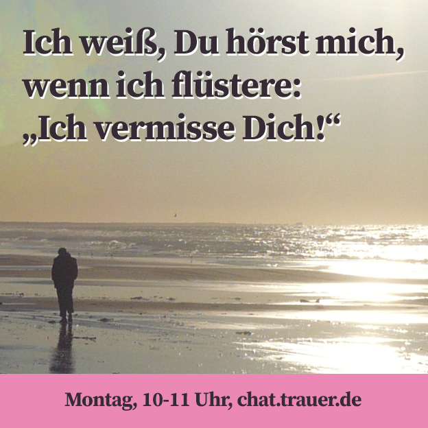 Am Montag ist Trauerblume bei Euch im Chat.  . . . #wenntrauerspricht #trauer #abschied #dufehlst #immerimherzen #trauerarbeit #abschiednehmen #trauern #lebenohnedich #lebenundtod #ichvermissedich