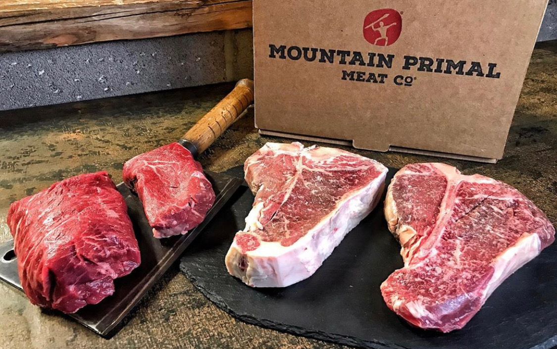 Would you like to win this spread? #mountainprimal #meat #steak