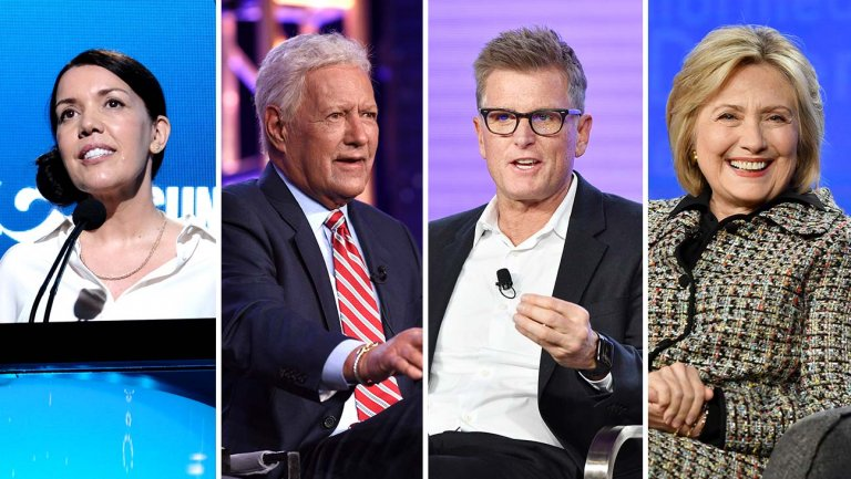 Here are the biggest takeaways and buzziest shows from the past 13 days and 125 panels of #TCA20  http:// bit.ly/2R8auiu     <br>http://pic.twitter.com/ZS4AkPxGxY