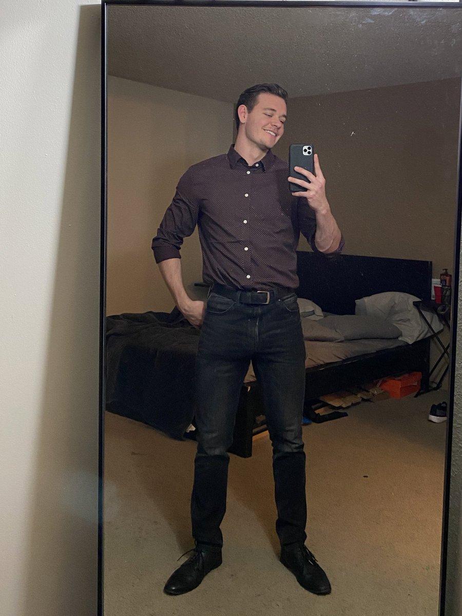 Hi, I'm Mr. Rankin. I'll be your Student Teacher for the day.<br>http://pic.twitter.com/OYFqcjzLo8