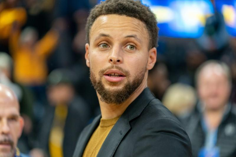 Report: Warriors eye March 1 for Curry return https://reut.rs/3aqhfE3