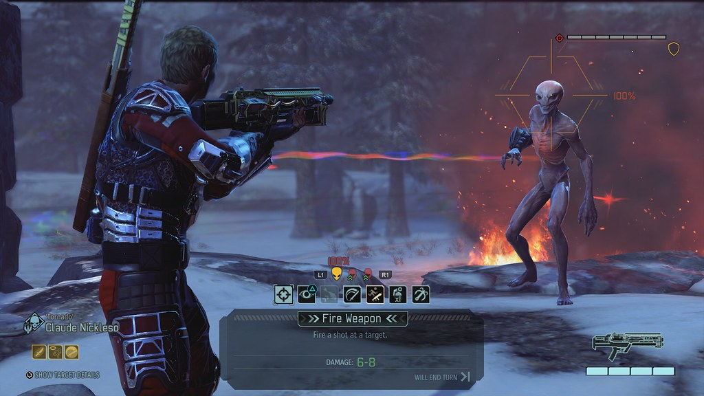 test Twitter Media - Will your rookies survive their first mission? Recruit your alien-fighting squad in XCOM 2, 75% off at PS Store: https://t.co/TZVZFSwxIm https://t.co/14ZkuV5KT9