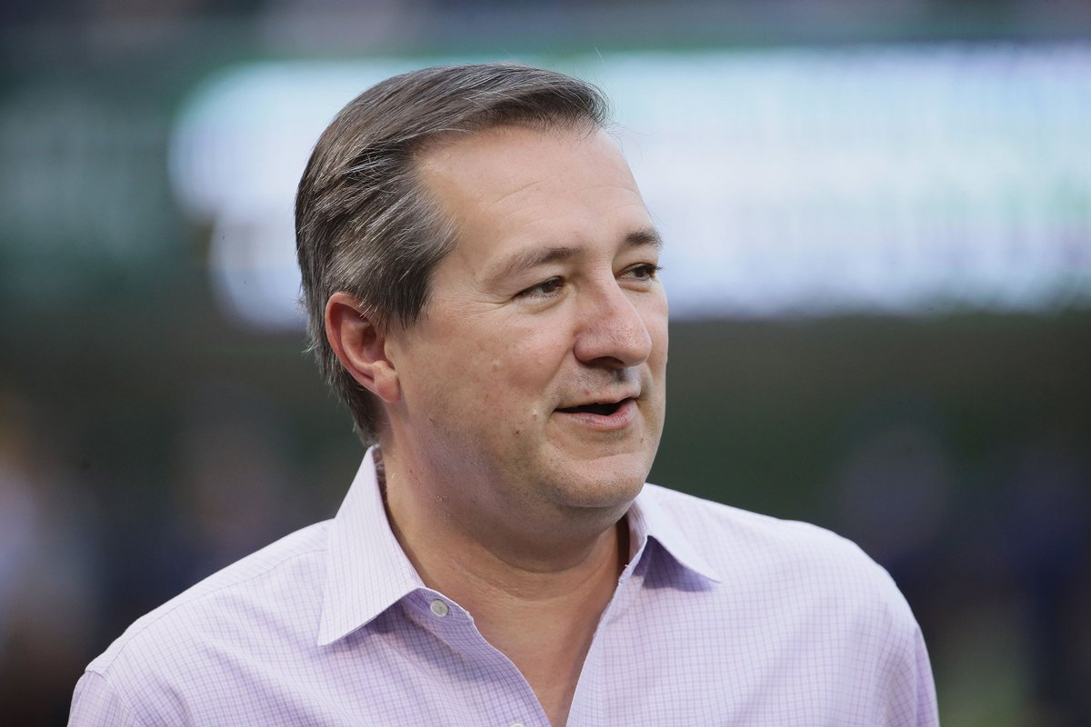 #Cubs chairman Tom Ricketts, still living, and profiting, off the 2016 World Series. My column: https://chicago.suntimes.com/cubs/2020/1/19/21073131/cubs-chairman-tom-ricketts-living-off-profiting-from-2016-world-series-kris-bryant-marquee-network?utm_campaign=morrisseycst&utm_content=chorus&utm_medium=social&utm_source=twitter …