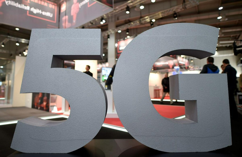 EU industry chief dismisses fears strict security rules could delay 5G https://reut.rs/2TDlCFP