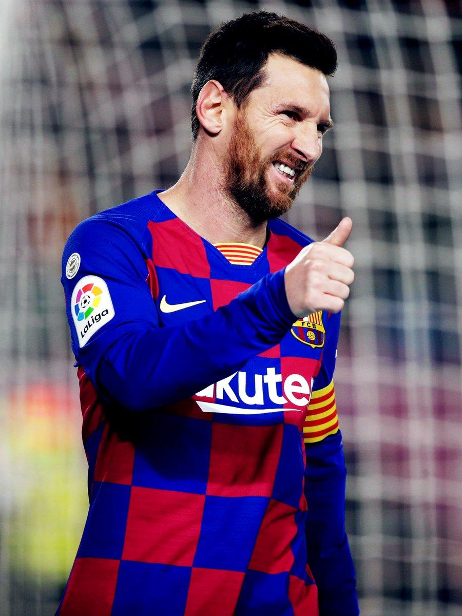 Lionel  #Messi