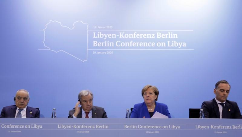 Libya summit in Berlin agrees on final communique - participant https://reut.rs/3amyuGm