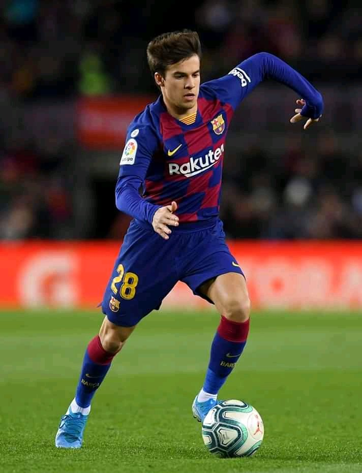 After the match 1-Rackitic is finished  2-The goat is still  #Messi  3-Riqui Puig is a talented kid   4-Football is back at Camp Nou 5-Roberto is still mourning