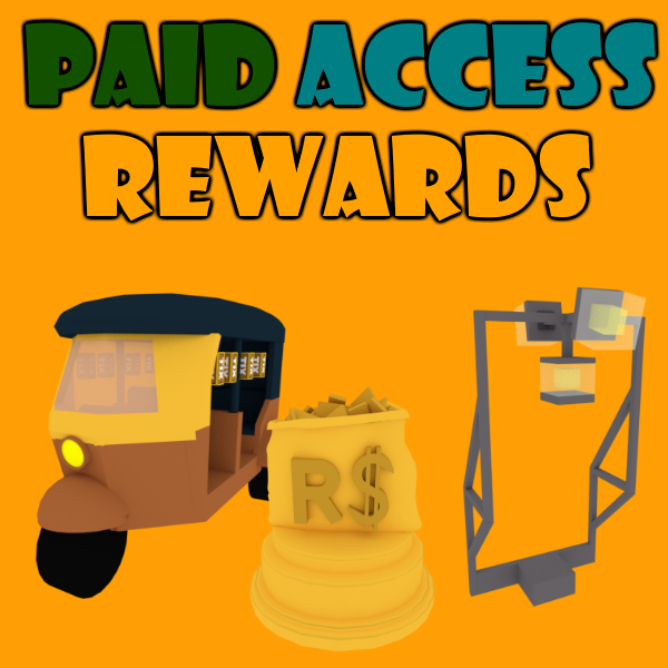 Fros Studio On Twitter Paid Access Rewards For Tix Factory