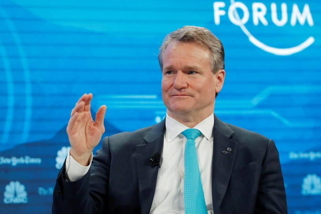 CEO says Bank of America aims to 'double' its U.S. consumer market share: FT https://reut.rs/2uc6OU2