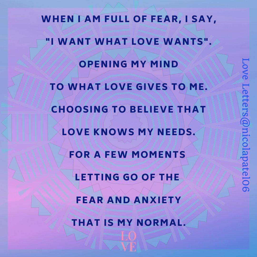 #ThinkBIGSundayWithMarsha #ChooseLove #mentalwellness #anxietyrelief #YouMatter #youmattertome #mindfulmeditation #SpiritualEmpowerment #positiveselftalk #peaceofmind #peaceandlove #creativemindset #loveiseverywherepic.twitter.com/fdmTMa3wFe