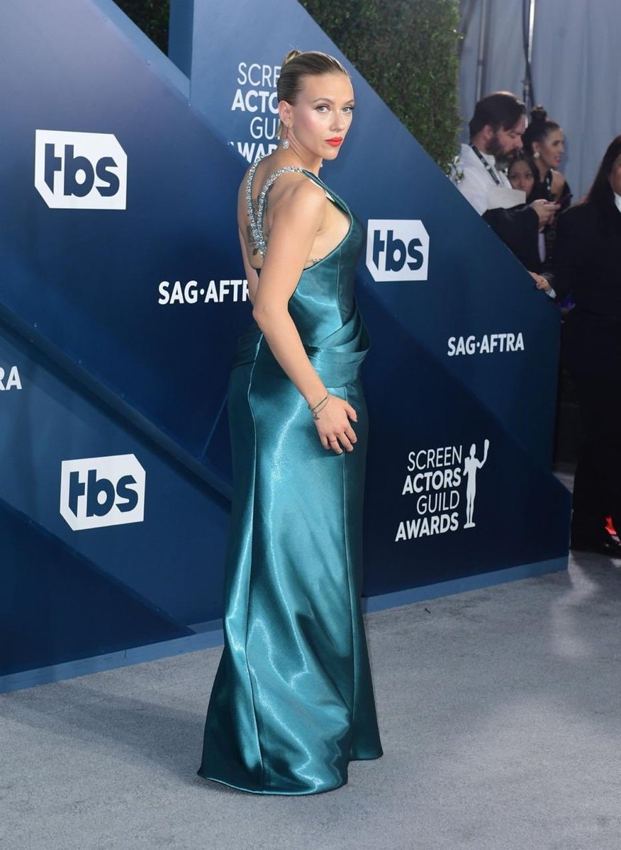 #SAGAwards