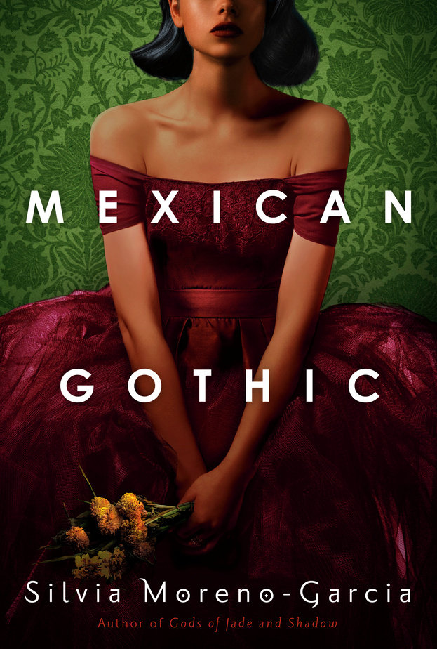 Giveaway for MEXICAN GOTHIC. Follow this link to find out more. Shipping one advance review copy anywhere in the world. Closes Jan 24, enter now, tell others.  Thanks!  https:// gleam.io/K3ant/giveaway -mexican-gothic  … <br>http://pic.twitter.com/ERBAjVqOMu