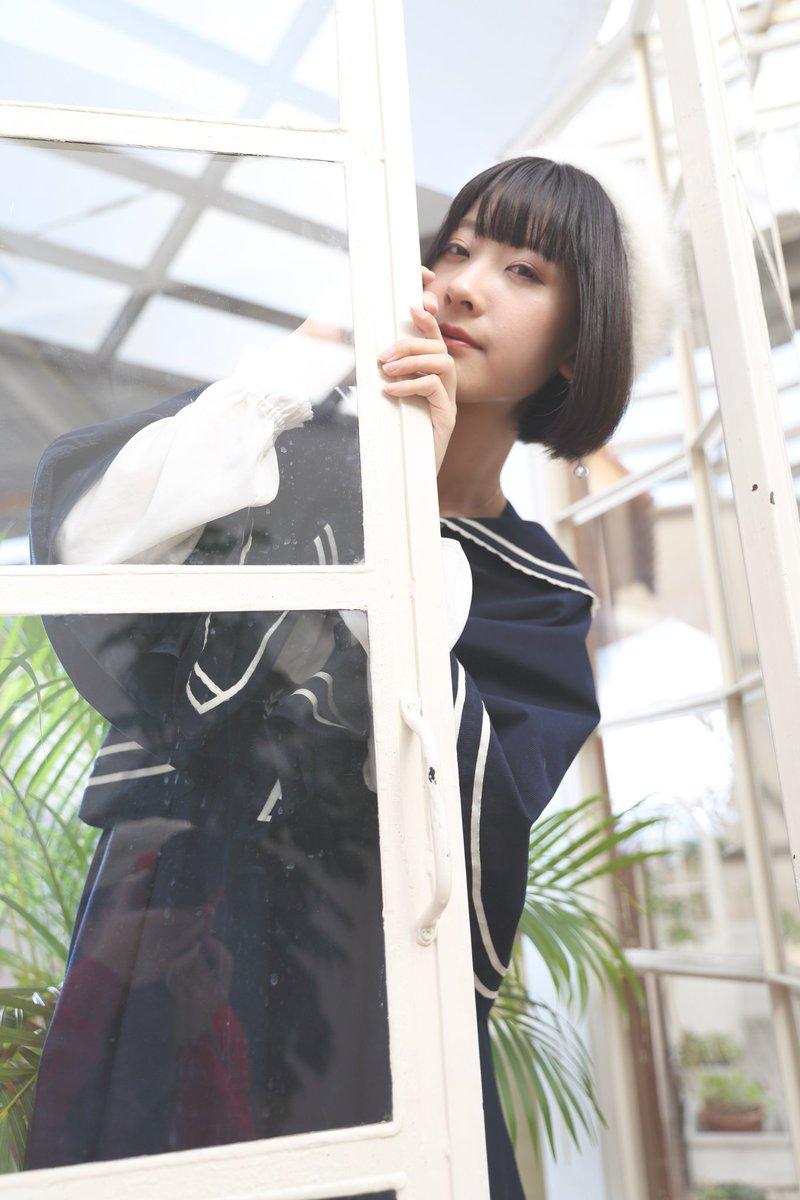 #model #桜川えり さん 2019.12.15 #Afternoonteatime撮影会3部 #portrait #ポートレート #スタジオ撮影 #studiophoto #japanesegirl #kawaii #portraitphotographypic.twitter.com/f5MFnKv07D