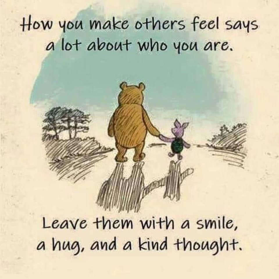 The act of giving and being kind are both key components of a positive self wellbeing! In other words, helping people and/or making them feel good makes you feel good too! #bekind #EveryMindMatters #mentalhealth #dontjudge #help #support #wellbeing #MentalHealthAwarenesspic.twitter.com/gHPTttELbf