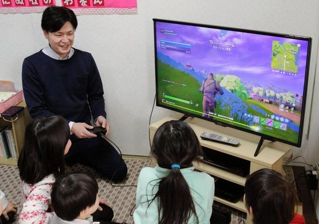 児童養護施設にゲーム機寄贈 対戦ゲーム愛好家ら寄付募り実現:#神戸新聞 #児童養護施設 #児童養護施設