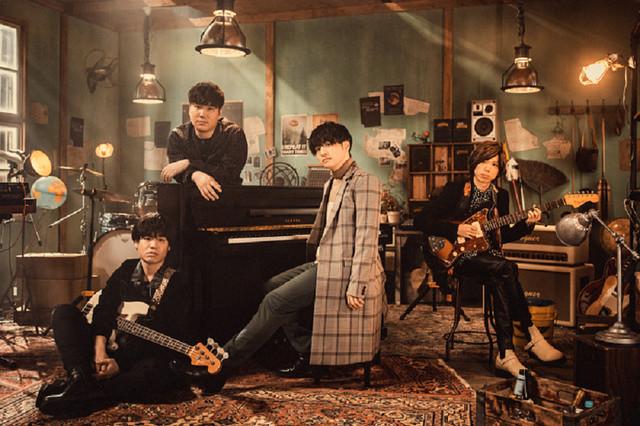 Official髭男dism、長澤まさみ主演「コンフィデンスマンJP」に3度目の主題歌提供(コメントあり) #EXILE #GENERATIONS
