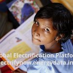 Do you believe universal access to affordable, reliable, and efficient energy is essential? For the first time, you can freely extract country-specific data and adjust 6 variables to explore different electrification scenarios: https://t.co/3YCYRDeaTY #endenergypoverty