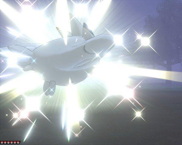 トゲキッス 盾 ポケモン 剣