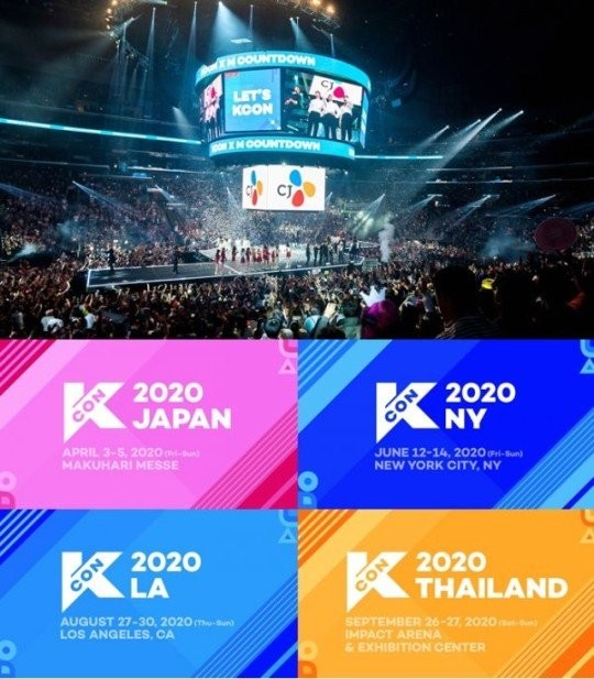 KCON is reportedly in the works planning a concert in Moscow, Russia, but not confirmed yet   https:// entertain.naver.com/read?oid=241&a id=0002998187   … <br>http://pic.twitter.com/0JTUiqz7NG