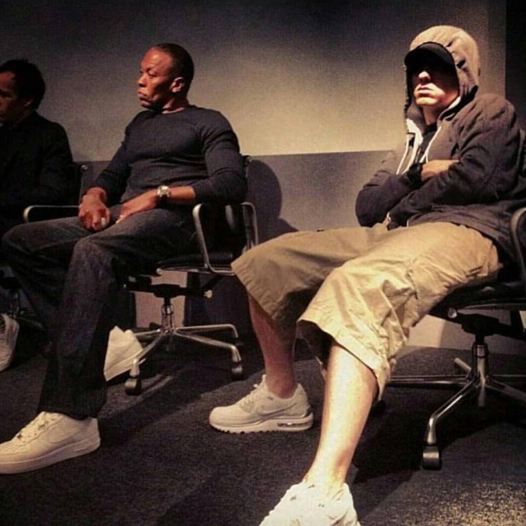 Dre & Shady
