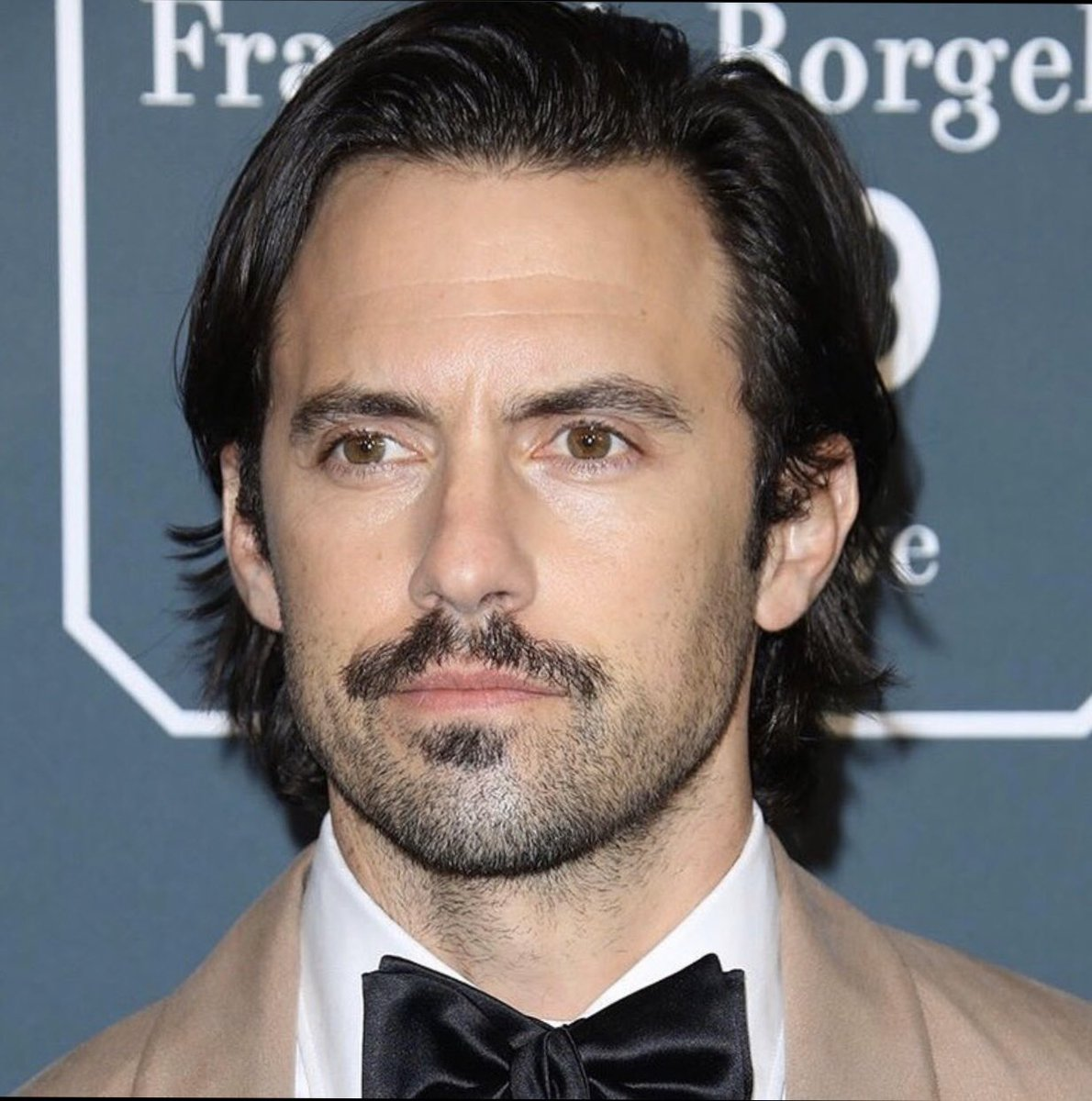 Thank you @MiloVentimiglia for being an amazing human! pic.twitter.com/mbzTrcUtLG