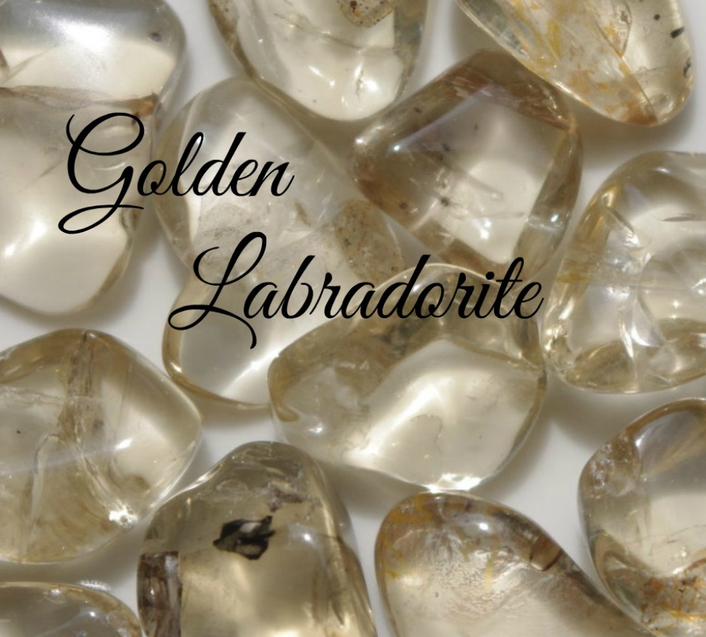Crystal Vibrations on Etsy has Golden Labradorite crystals to connect your #consciousness to higher #dimensions. https://tinyurl.com/y2wpqm77