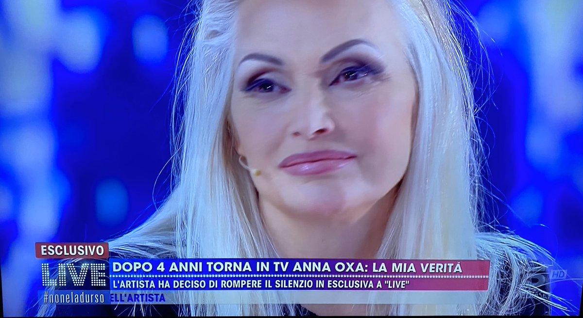 #annaoxa