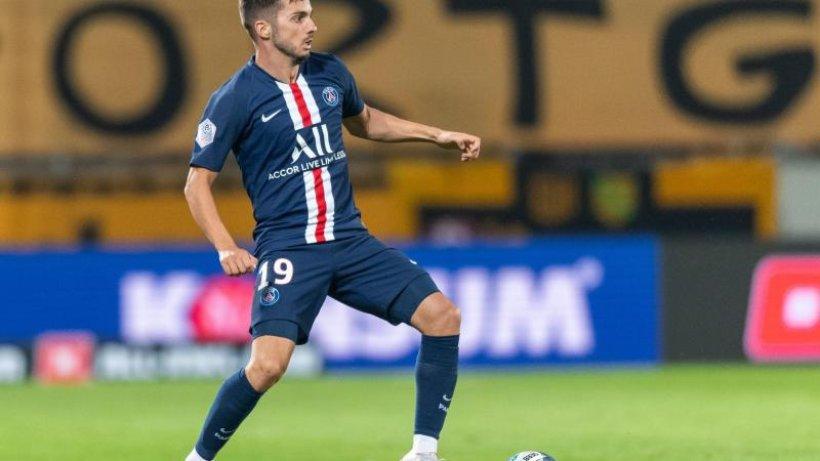 Coupe de France: Paris Saint-Germain erreicht Pokal-Achtelfinale https://t.co/GttrNK9opS https://t.co/OlX8Vm7wC2