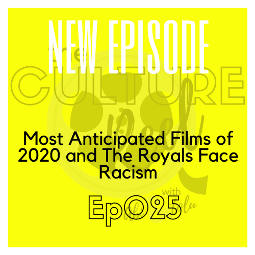 In our latest podcast episode, we talk #HarryandMeghan renouncing their royal positions & racist UK media  Listen on most platforms   Soundcloud: https://buff.ly/2Rwj0XR Spotify: https://buff.ly/2Kni7Qb Apple: https://buff.ly/2Xivkjc  #filmtwitter #moviepodcast #filmpodcast pic.twitter.com/E5vrbbhdv2