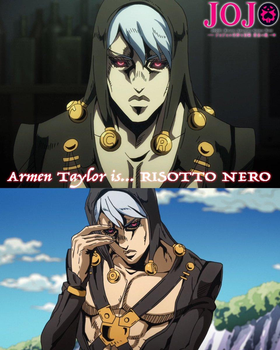 Anime metallica