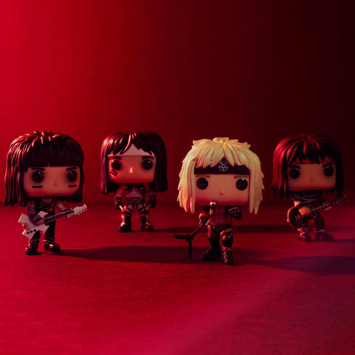 Did you know Mötley Crüe has sold over 100 million albums worldwide? Which album is your favorite? #MotleyCrue