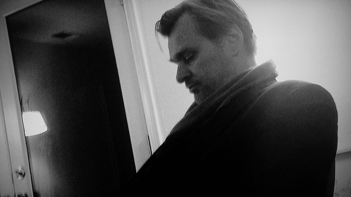 The fact that Tenet is one of the biggest films of the year and no one really knows what it is about is a beautiful anamoly in studio marketing. This is unprecedented and extremely exciting.  One thing we know for sure is the genre: Christopher Nolan. <br>http://pic.twitter.com/hq6AJZ7MgG