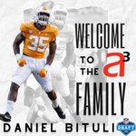 Image for the Tweet beginning: Welcome to the family, @DBituli