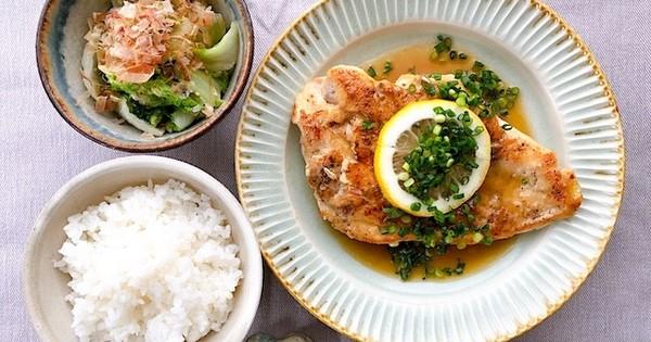 バタポン味の「鶏むねステーキ」が絶品&満足感ハンパないっ!【ふたしな献立】:…