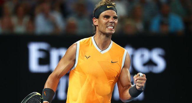 Rafael Nadal vs. Hugo Dellien - 1/20/20 Australian Open Tennis Pick, Odds, and Prediction https://buff.ly/2R9iiAz #Tennis #TennisPick #TennisPredictions #OnlineBettingPick #TennisBetting #Rafaelnadal #hugodellien #sportsbettingadvice #bettingtipster #bettingexpert #bettingtowinpic.twitter.com/faju0pQ0B2
