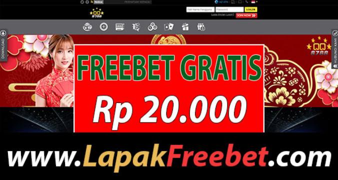 Lapak Freebet Lapakfreebet Twitter