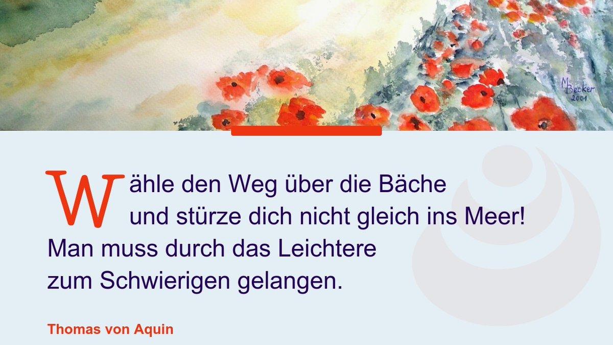 Schmökern Sie in diesem Zitat, das ich auf http://www.viabilia.de gefunden habe: https://www.viabilia.de/weg-finden/weg-waehle-baeche-989/… #spruchdestages #sprüche #wegpic.twitter.com/88JIoswC0N