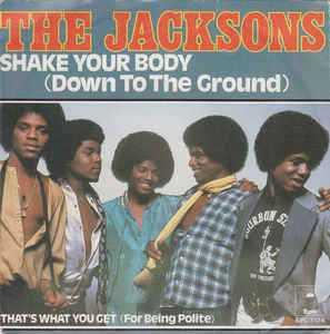 #lemie500canzoni #unacanzonealgiorno #bonustracks  580) The Jacksons - Shake your body (down to the ground) (Destiny, 1978)  @michaeljacksonpic.twitter.com/5SzYj28OK9