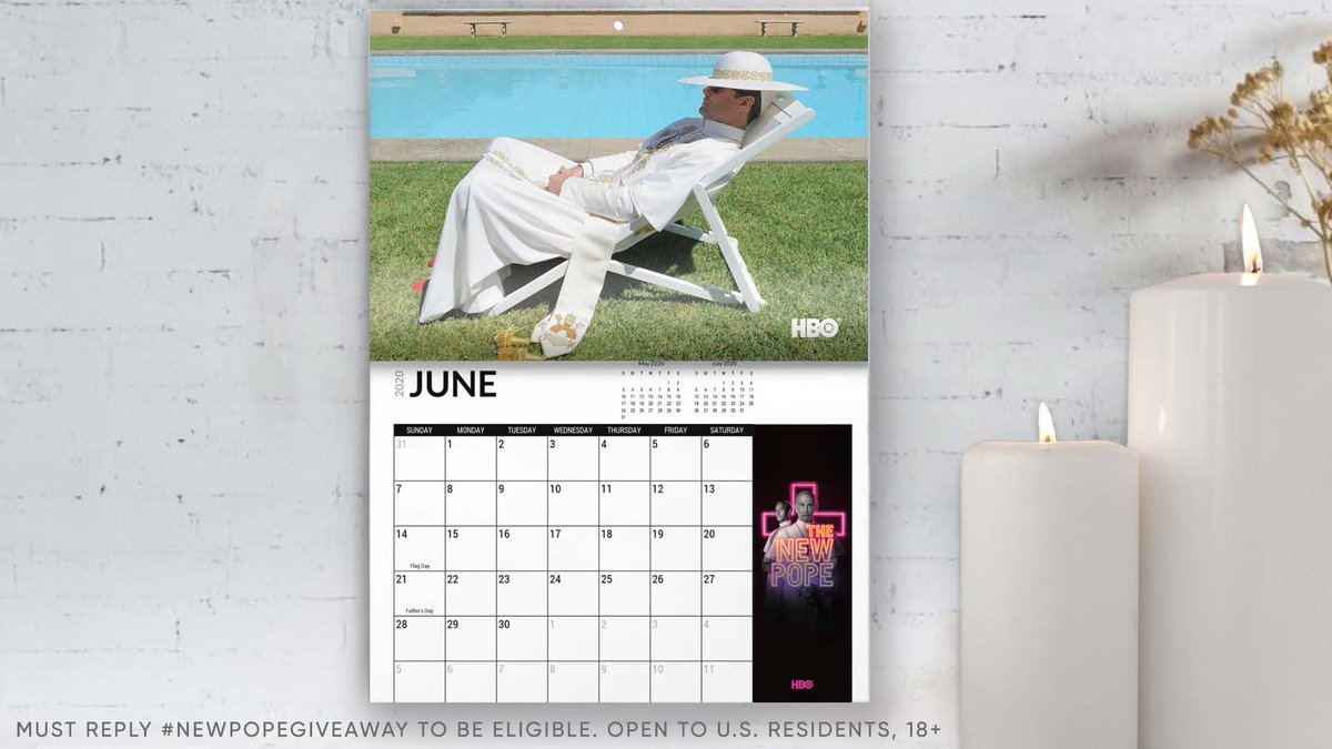 Papal Papis > Firefighters Who wants a calendar? Reply with #NewPopeGiveaway for a chance to get yours.