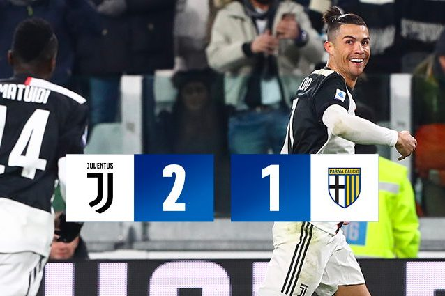 #Ronaldo