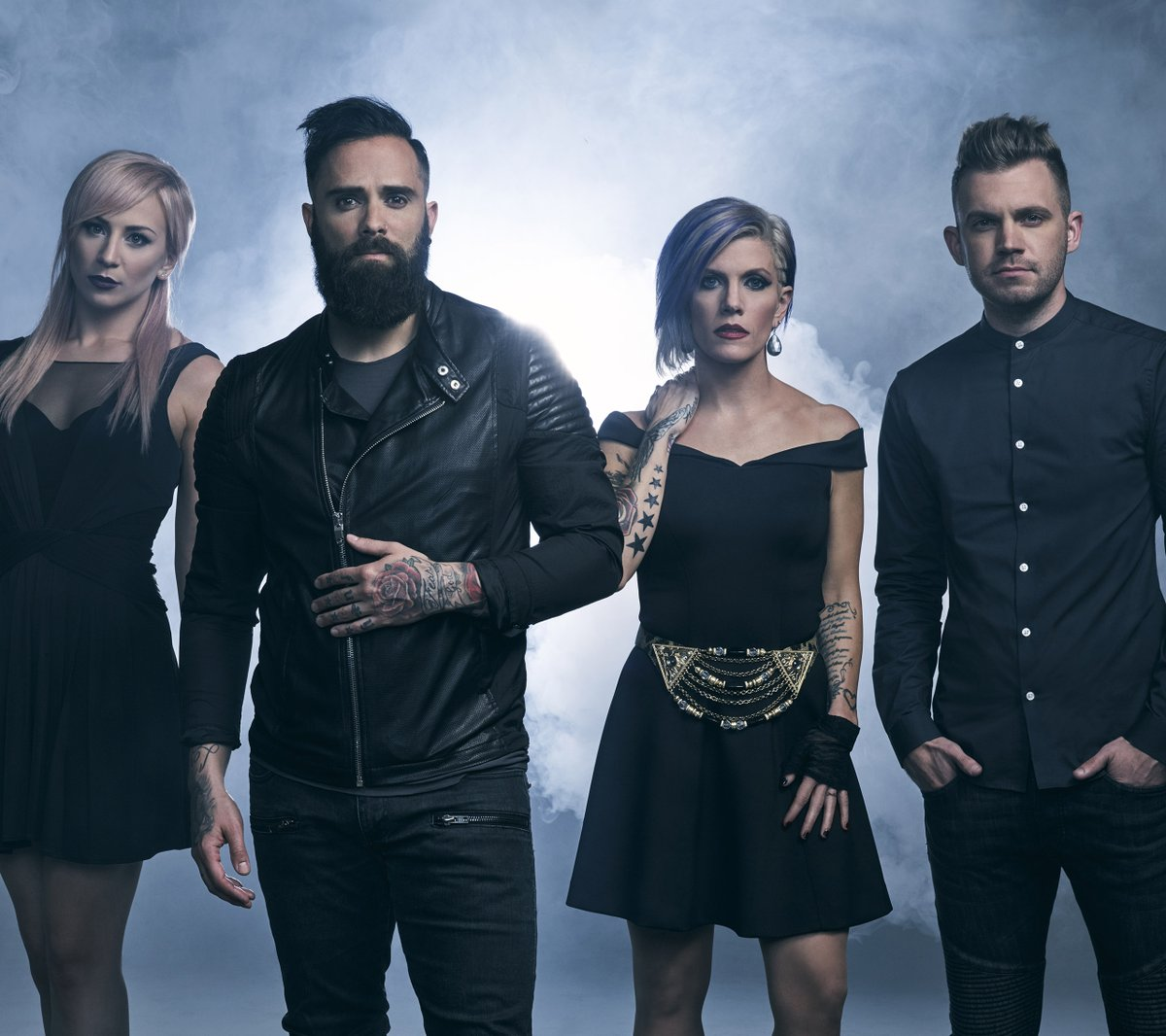 .@skilletmusic is joining us this Friday! Join us for a post-game concert on the @Summerfest Stage!  → https://bit.ly/30x0jrapic.twitter.com/NnmvEOhGdf