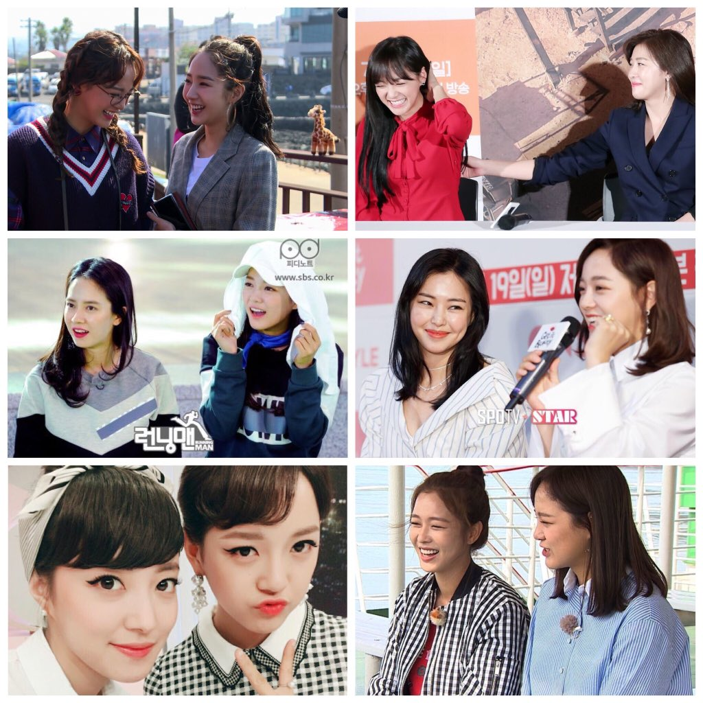 It's okay. At least sejeong won in collecting actress unnie  <br>http://pic.twitter.com/6lAYYA8coI