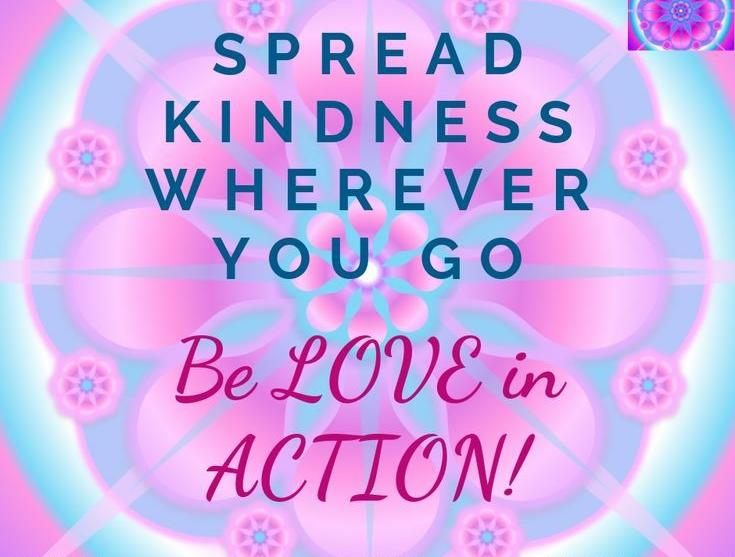#RainKindness #Spreadkindness #BeLove #LightUpTheLove #LUTL #JoyTrain #GoldenHearts #FamilyTrain #ThinkBIGSundayWithMarsha