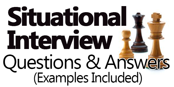 Situational Interview Questions And Answers  https://theinterviewguys.com/situational-interview-questions-and-answers-examples-included/…  #interviewtips #jobsearch #jobinterviewpic.twitter.com/GMFrkSMFuJ