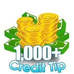 An incredible fan just made my day with a 1101 credit tip! https://f4f.link/c/KuAOpic.twitter.com/BRkicu1x2t