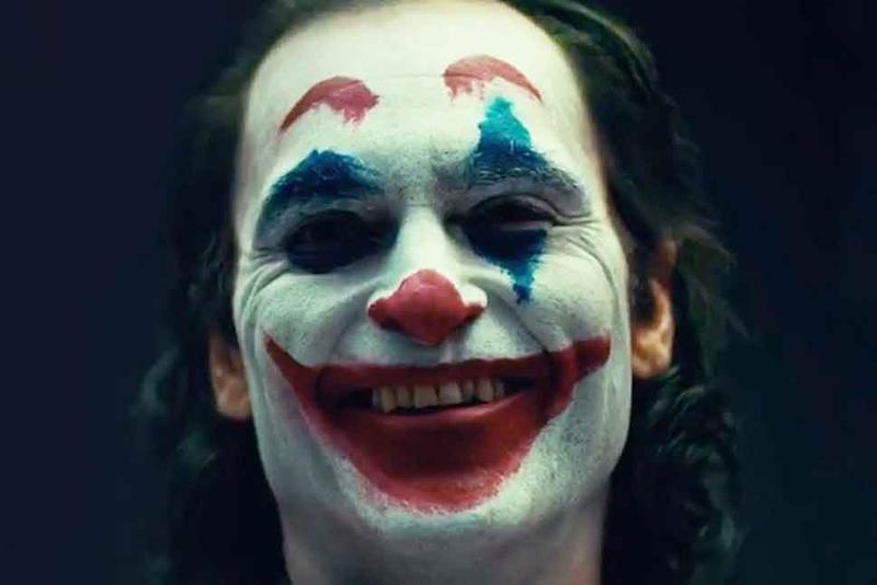 LEMBRANDO QUE COM O TERMÔMETRO DO #SAGAwards Joaquin Phoenix se aproxima e é favorito de levar também o Oscar de melhor atorpic.twitter.com/wlMdL2l97r