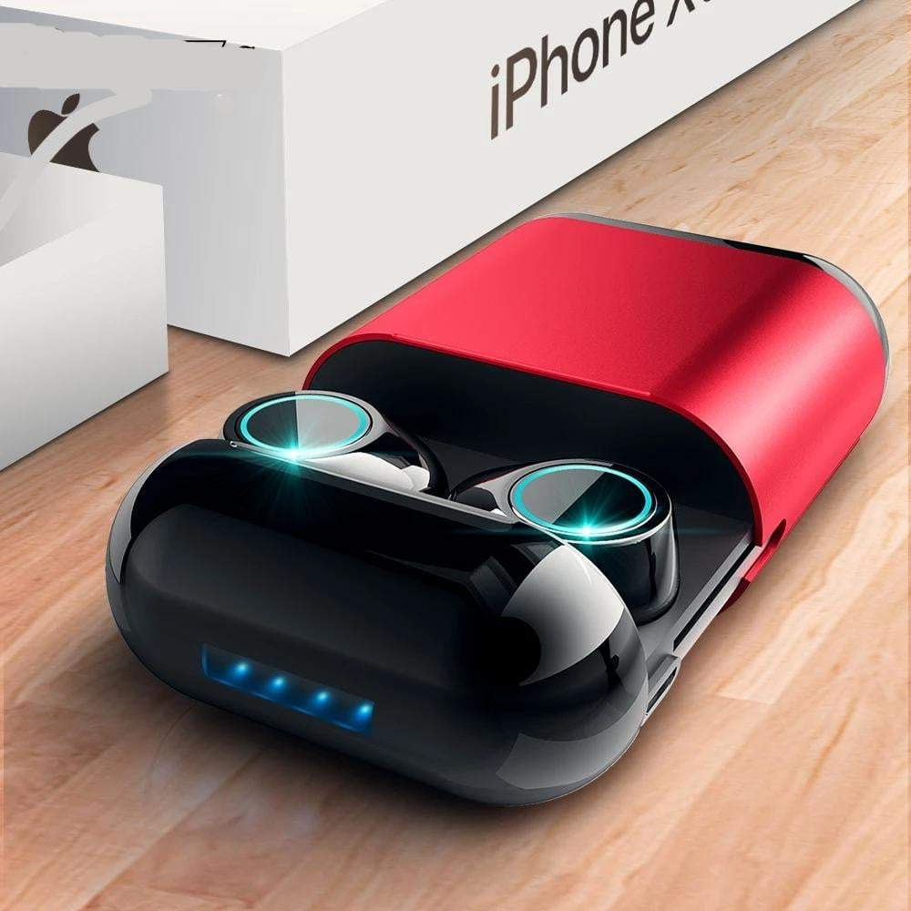 Check out this product Headset Bluetooth  With Charging Box.   by Hibuy-freeship starting at $46.79.  Show nowhttps://shortlink.store/D0Leh6W7_   BUY ONE &GET 15%DISCOUNTpic.twitter.com/fOh07tGzkU
