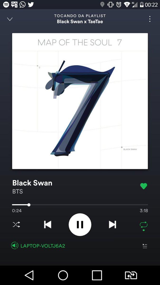 Let's get it #BlackSwan @BTS_twtpic.twitter.com/8ZjxcjkAL5