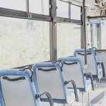 全裸でバスに乗車!34歳無職の男!どういう神経してるんだ