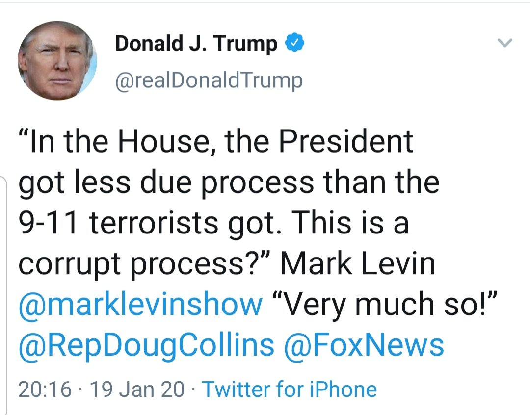 ... does this mean we can send him to Gitmo? Right, now?! 🤯